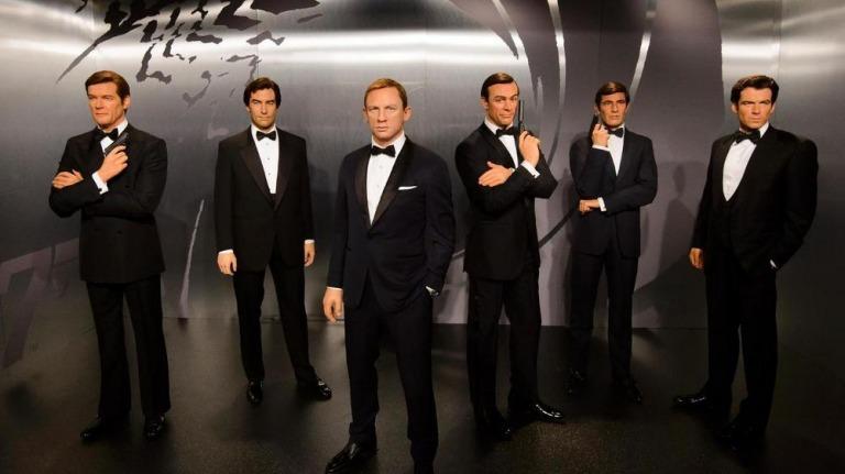 7 bài học kinh doanh từ điệp viên 007