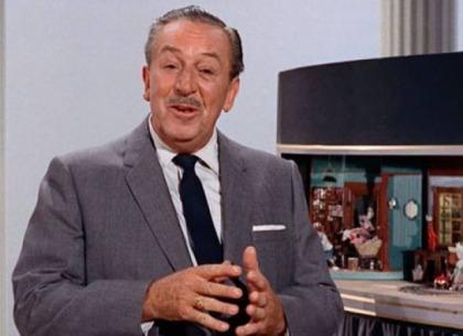 7 bài học cuộc sống từ ông vua giải trí Walt Disney