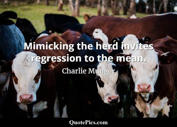 Lời khuyên kiểm soát cảm xúc của Charlie Munger để tận dụng cơ hội trong khủng hoảng