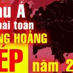 Châu Á đã sẵn sàng cho một cuộc khủng hoảng tài chính mới?