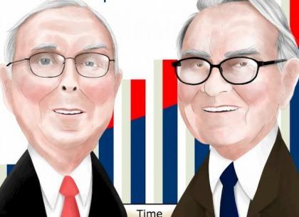 Hai nhà đầu tư lão luyện Warren Buffett và Charlie Munger đã bàn luận gì về đầu tư?