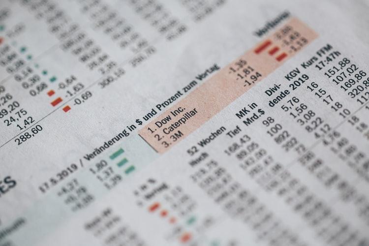 3 cách sống sót khi thị trường sụp đổ