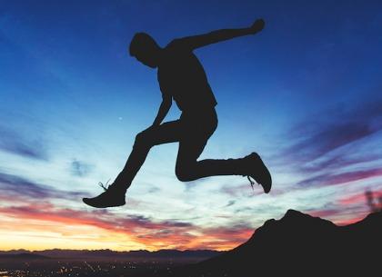Cuộc đời luôn có trở ngại, việc của bạn là tìm cách vượt qua