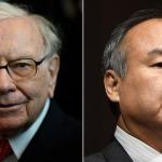 Warren Buffett và Masayoshi Son: Hai nhà đầu tư huyền thoại cũng mắc sai lầm