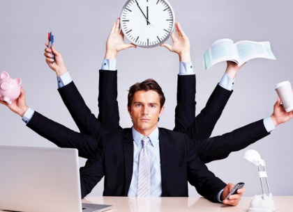 Cách làm việc năng suất cao như tỷ phú