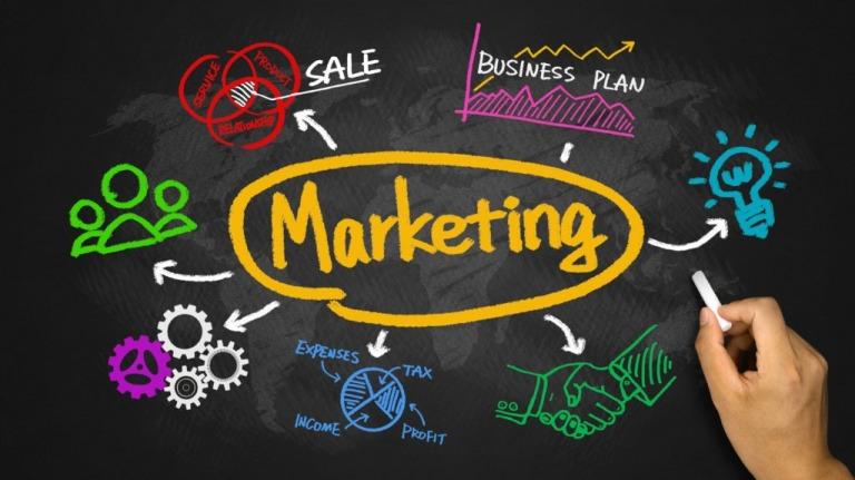 12 chiến lược marketing thực chiến tạo bước bứt phá vượt trội cho Startup Việt
