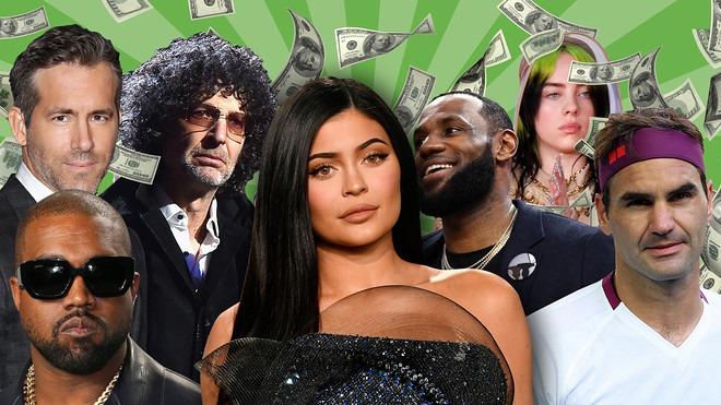 Dù mất danh tỷ phú đôla nhưng Kylie Jenner vẫn kiếm nhiều tiền nhất thế giới năm 2020