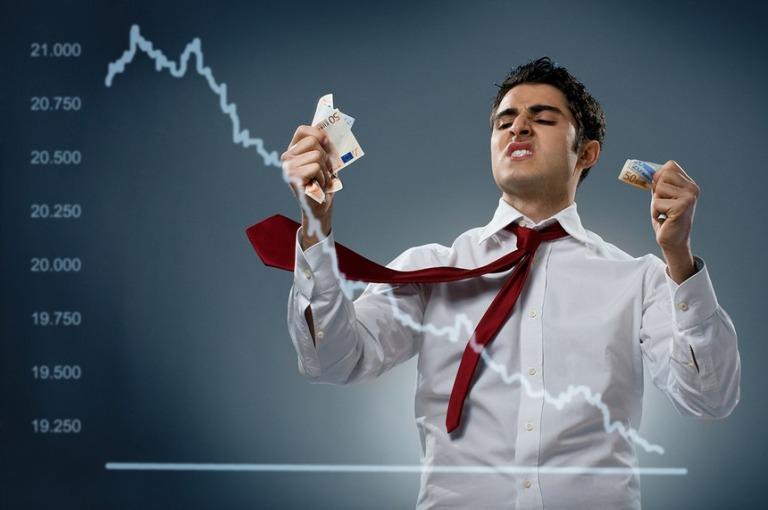 Đừng nhầm lẫn kiếm lợi nhuận dễ dàng từ việc giao dịch hàng ngày
