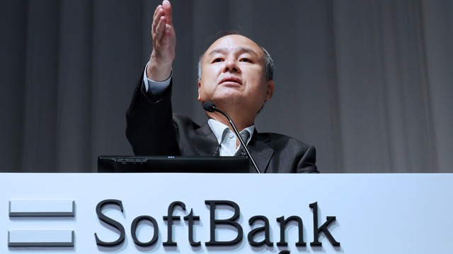 Gánh khoản lỗ lên đến 17 tỷ USD, CEO quỹ Vision Fund của SoftBank vẫn được tăng gấp đôi lương thưởng