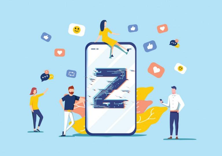 GEN Z – Thế hệ đang thay đổi cả thế giới
