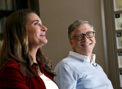 Một ngày của Bill Gates