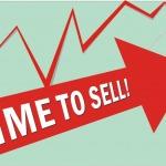 Thị trường đang có dấu hiệu như một đợt phân phối đỉnh