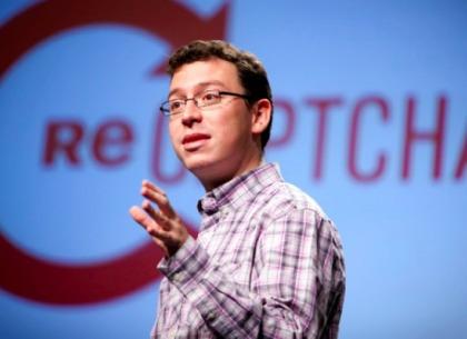 Từ chối Bill Gates phũ phàng, cha đẻ mã CAPTCHA sở hữu sản phẩm trí tuệ giá trị cả trăm triệu USD