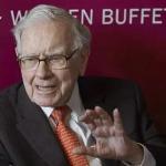 Warren Buffett bỏ lỡ cơ hội trong khủng hoảng