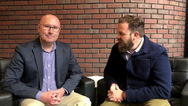 Brett Villaume - Phó chủ tịch Hiệp hội CMT chia sẻ gì về sự nghiệp phân tích kỹ thuật của mình?