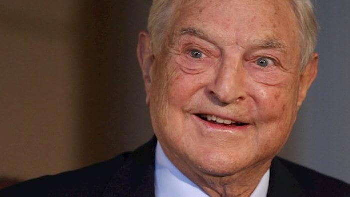 Cuộc đời lẫy lừng và phong cách đầu tư của nhà đầu cơ vĩ đại của George Soros.