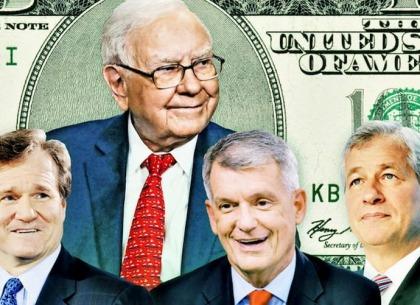 Warren Buffett tiếp tục gia tăng tỷ trọng cổ phiếu Bank of America, mua vào 1,2 tỷ USD chỉ trong 8 ngày