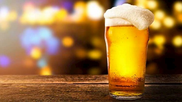 Bài học quảng cáo từ một hãng bia
