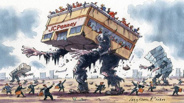 """Bảo lãnh cho những công ty vốn đã yếu thế tiền Covid-19 sẽ tạo ra """"zombies"""" kinh tế hậu Covid-19"""
