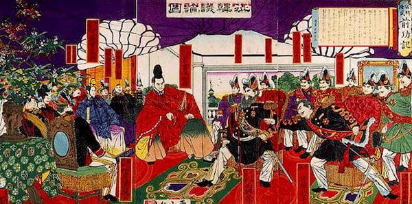 Bối cảnh lịch sử Tuyệt kỹ giao dịch bằng đồ thị nến Nhật (Phần 1)
