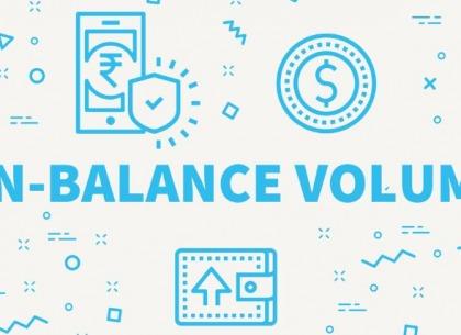 Chứng khoán ABC: Chỉ báo cân bằng khối lượng ON BALANCE VOLUME – OBV