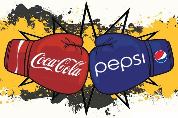 Quyết định sai lầm, Pepsi mất 40% thị phần tại Venezuela trong 1 ngày