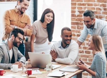 Xây dựng mối quan hệ – Kỹ năng quan trọng trong thời đại 4.0
