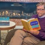 3 nguyên tắc đọc sách của Bill Gates mà bạn có thể áp dụng ngay