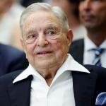 George Soros chia sẻ lý do chọn đứng ngoài thị trường trước khủng hoảng Covid-19