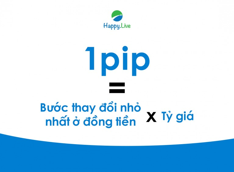 [Đầu tư Forex] - Phần 18: PIP VÀ PIPETTE