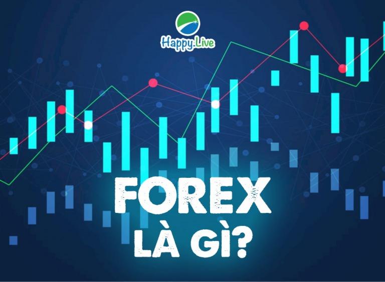 [Đầu tư Forex] - Phần 1: FOREX LÀ GÌ?
