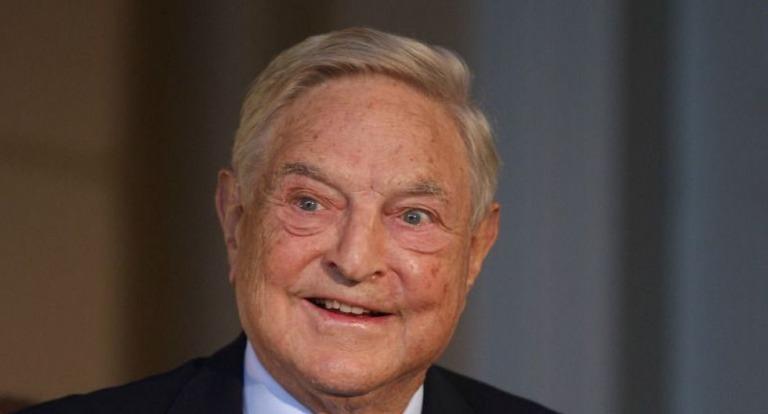 George Soros - Người đàn ông đánh sập Ngân hàng Anh