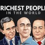 Người giàu thế giới mất bao nhiêu năm để thành tỷ phú?