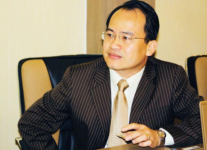 Tài Chính Cá Nhân Dành Cho Người Việt Nam