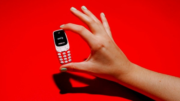 Tại sao Nokia chết mà không biết vì sao mình chết?