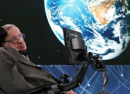 Tiên tri đáng sợ của thiên tài Stephen Hawking về vận mệnh tương lai của thế giới
