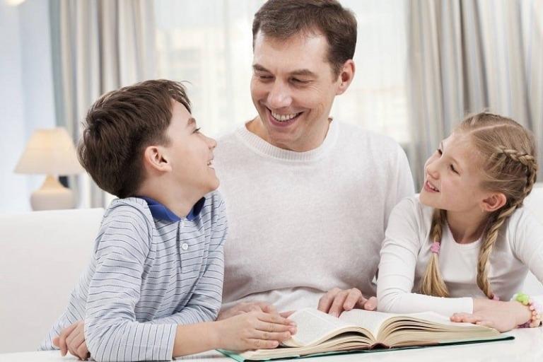 10 kỹ năng sinh tồn cần dạy cho con cái của bạn
