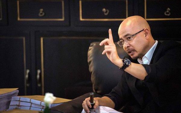 Muốn khởi nghiệp '6 tháng của mình phải làm hơn người ta làm 20 năm' lời khuyên của Chủ tịch Đặng Lê Nguyên Vũ, người trẻ cần bí kíp nào