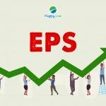 [Đầu tư theo phương pháp 4M] Phần 9 - Bước 1: CHỈ SỐ EPS