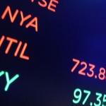 Giới siêu giàu đẩy mạnh bán cổ phiếu khi chứng khoán toàn cầu tăng mạnh