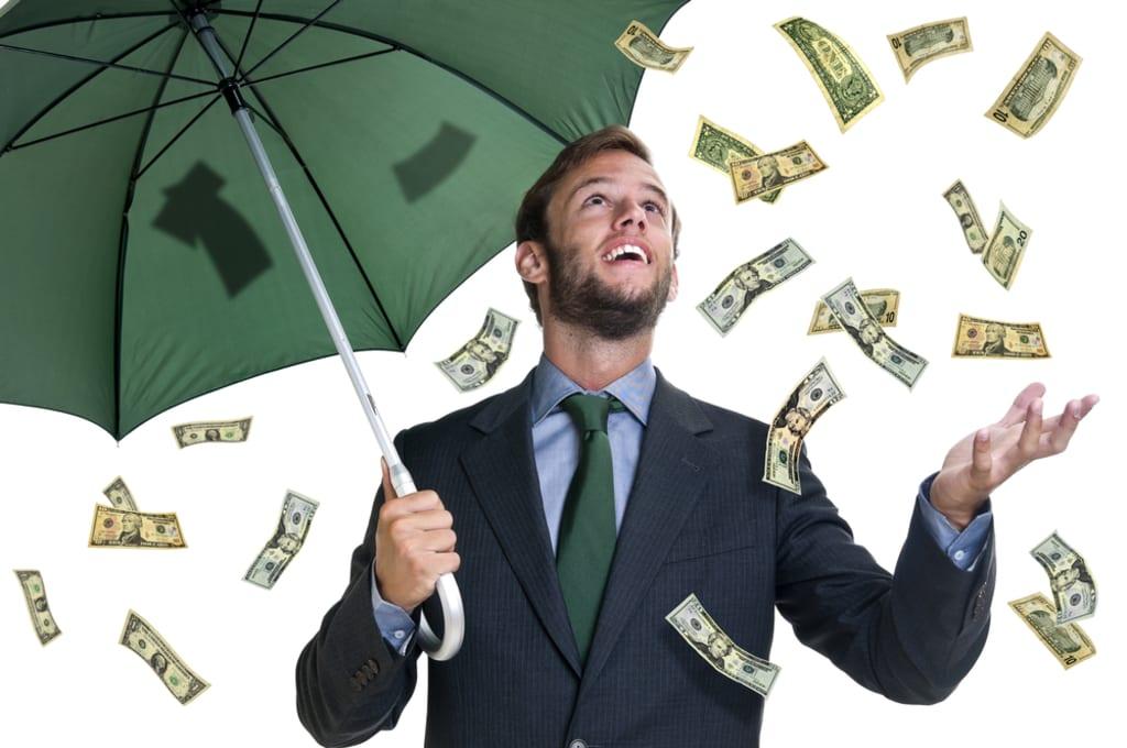 Hiệu ứng TIỀN CHÙA - Tại sao bạn nên tập trung kiếm tiền từ từ và bền vững?