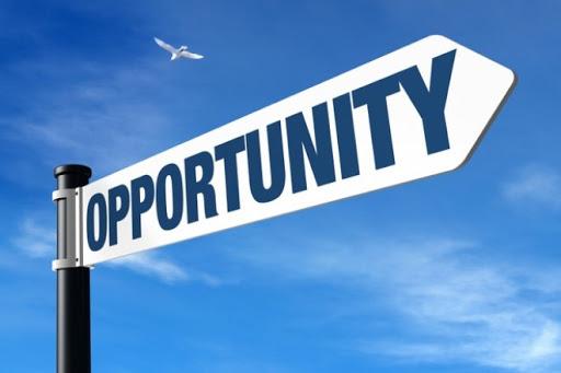 Đừng ngồi chờ cơ hội tìm đến, hãy tự biết nhảy ra mà vồ lấy cơ hội!