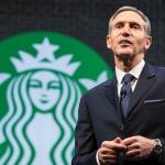 CEO của Starbucks