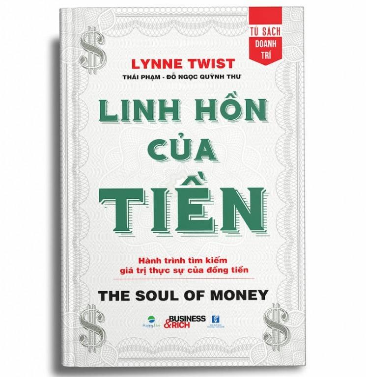 Linh hồn của tiền