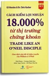 Cách kiếm lợi nhuận 18.000% từ thị trường chứng khoán