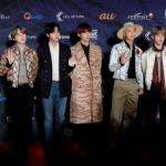 Cổ phiếu công ty quản lý nhóm nhạc BTS ra mắt sàn chứng khoán gấp đôi giá IPO