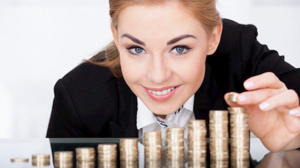 Tại sao phụ nữ có khả năng đầu tư thông minh hơn đàn ông?