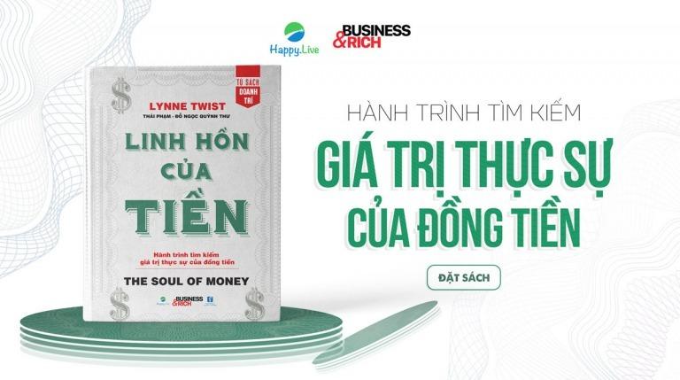Sách Linh hồn của tiền