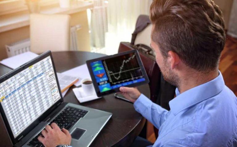 Nhà đầu tư F0: Cứu cánh của thị trường chứng khoán thời Covid-19