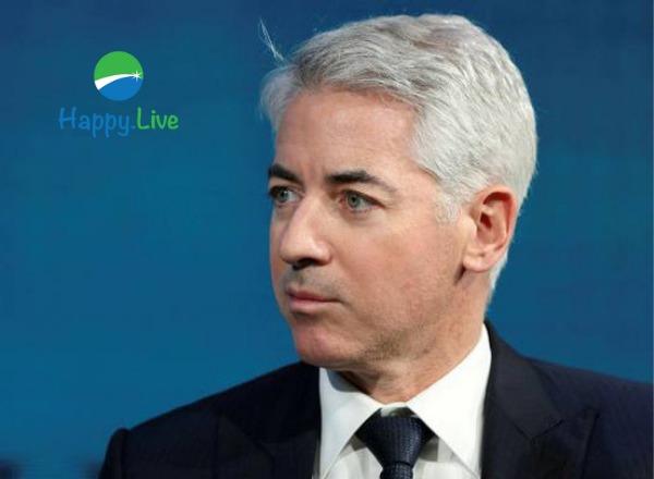 Nhà đầu tư tỷ phú Bill Ackman: Thị trường lại trở nên quá tự mãn trước Covid-19